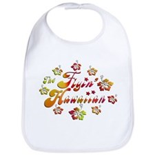 New Flyin' Hawaiian 2010 Bib