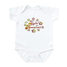 New Flyin' Hawaiian 2010 Infant Bodysuit