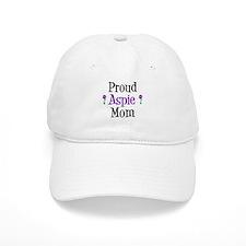 Proud Aspie Mom Baseball Cap