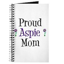 Proud Aspie Mom Journal