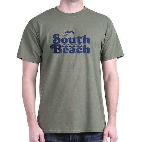 South Beach Dark T-Shirt