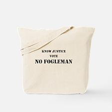 Anti Fogleman Tote