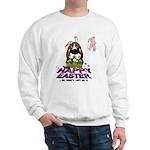 Basset Hound Easter Sweatshirt