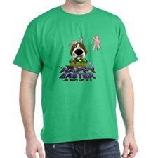 Beagle Happy Easter T-Shirt
