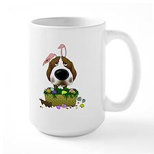 Beagle Happy Easter Mug