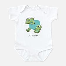 Let's Get Squishy! Infant Bodysuit