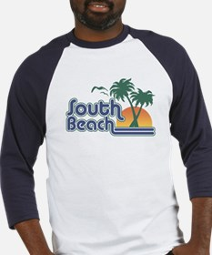 South Beach Baseball Jersey