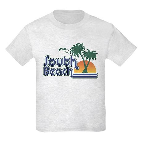 South Beach Kids Light T-Shirt