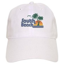 South Beach Baseball Cap