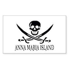 Anna Maria Island, FLA Decal