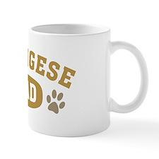Pekingese Dad Small Mug