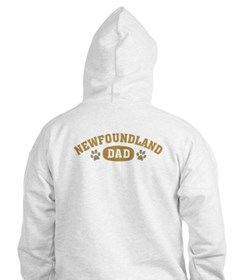 Newfoundland Dad Jumper Hoody