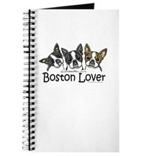 Boston Lover Journal