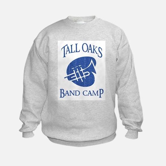 Band Camp Sweatshirt