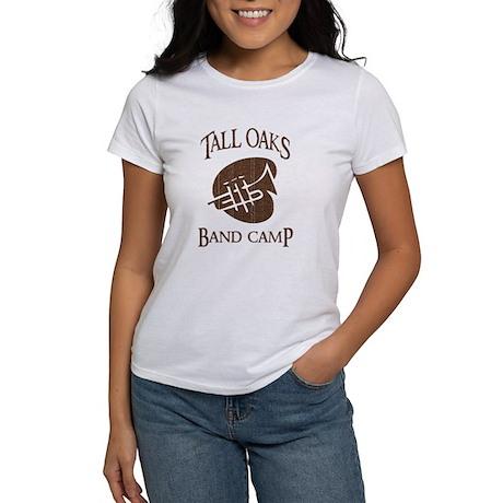 Band Camp Women's T-Shirt
