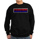 Former Democrat Sweatshirt (dark)