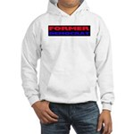 Former Democrat Hooded Sweatshirt