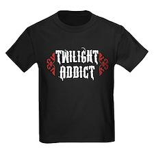 Twilight Addict T