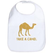 Take A Camel Bib