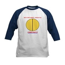 Moon You Constantly Kids B-Ball Jersey