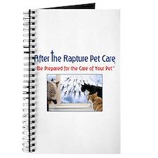 Cats at Window Rapture Gear Journal