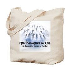 Image of Rapture Gear Tote Bag