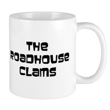 Roadhouse Clams Moonshine Taster