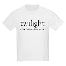 Funny Edward cullen twilight movie T-Shirt