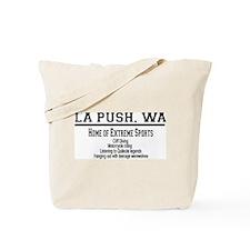La Push, WA Tote Bag