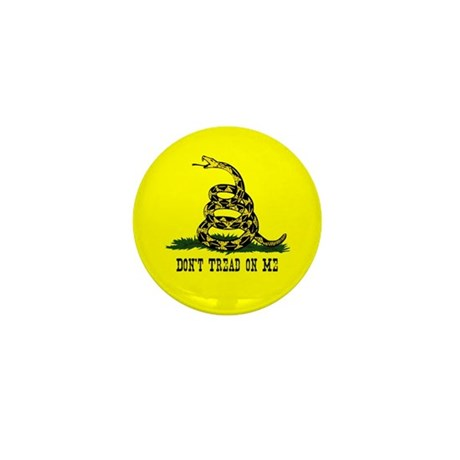Don't Tread Mini Button