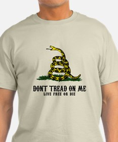 Don't Tread T-Shirt