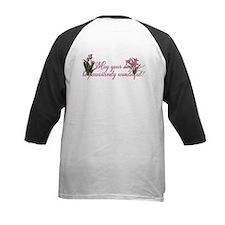 Pink Tulips - Chihuahua Tee
