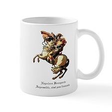 Napoleon Small Mug