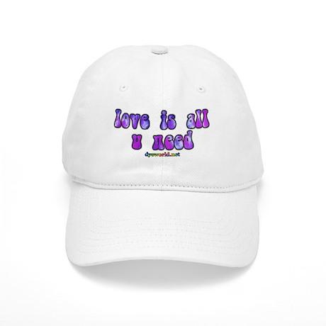 love is all u need Cap