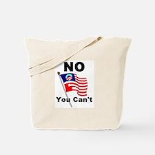 Cool Comrade obama Tote Bag