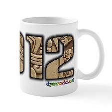 2012 Mayan Calendar Mug