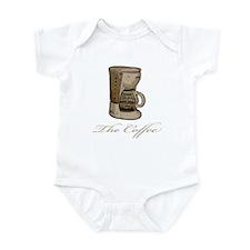 The Coffee Infant Bodysuit