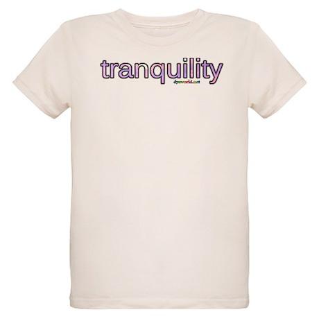 tranquility Organic Kids T-Shirt
