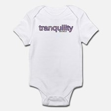 tranquility Infant Bodysuit