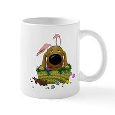 Dachshund Easter Mug