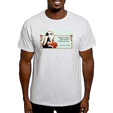 Hererosexuality T-Shirt