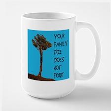 SAY IT AIN'T SO - Mug