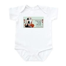 Beauty Infant Bodysuit