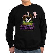Papillon Happy Easter Sweatshirt