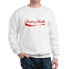Rock n Rolla forever Sweatshirt