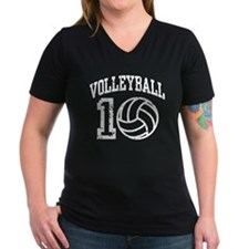 Volleyball 2010 Shirt