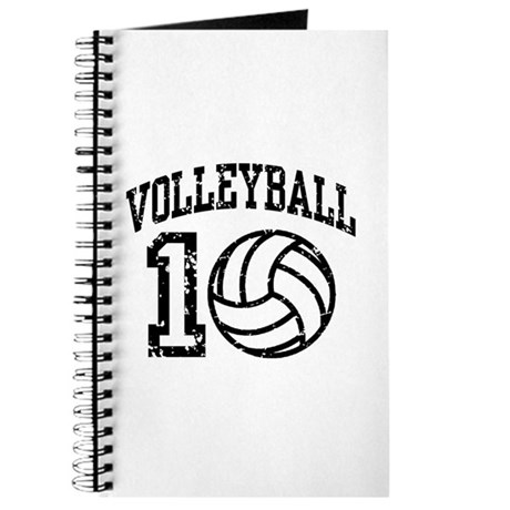 Volleyball 2010 Journal