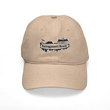 Narragansett RI - Surf Design Cap