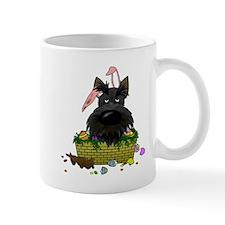 Scottie Happy Easter Mug