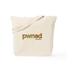 pwned Tote Bag